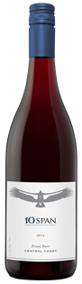 10 Span Vineyards Cabernet Sauvignon 2013...